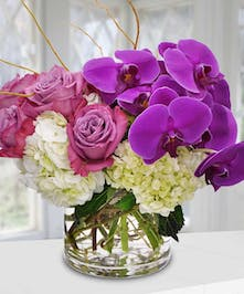 Hermosa Flower Bouquet - Same-day Delivery