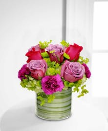 Luscious & Lovely - Birthday Flowers - Currans Flowers