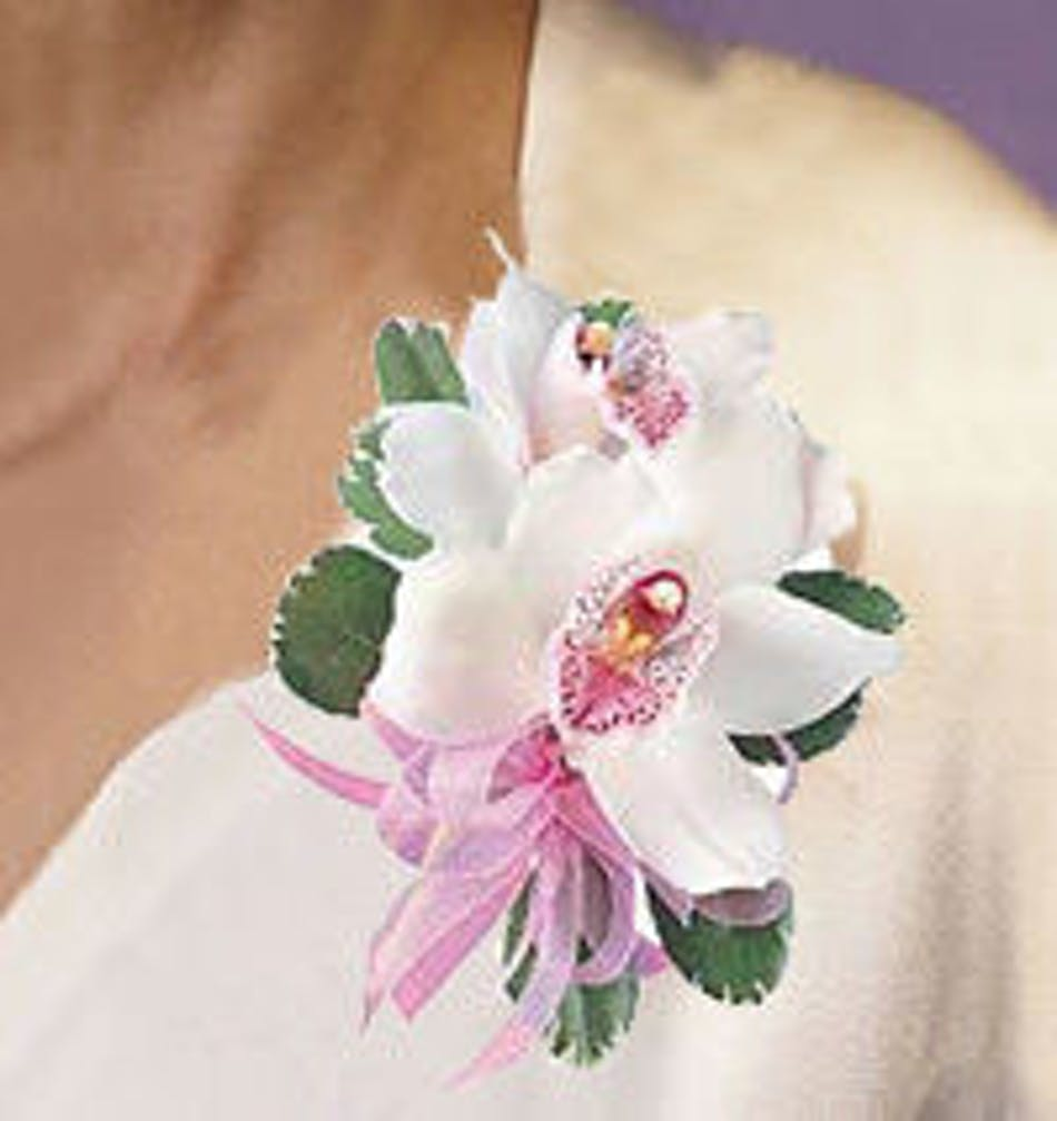 how to stop corsage from dying