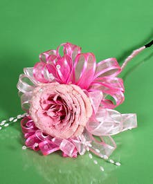 Pink Princess Rose Wand- Same Day Delivery, Danvers MA