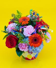 Party Bouquet - Same day delivery to Danvers & Beverly, MA