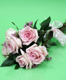 Rose Presentation Bouquet - Same Day Delivery, Danvers MA