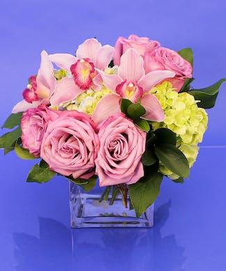 Lavender Expression Bouquet