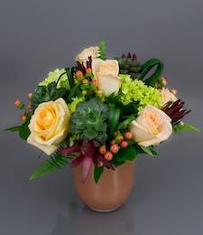 Quabbin Vase