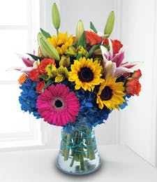 A Perfect Day Bouquet